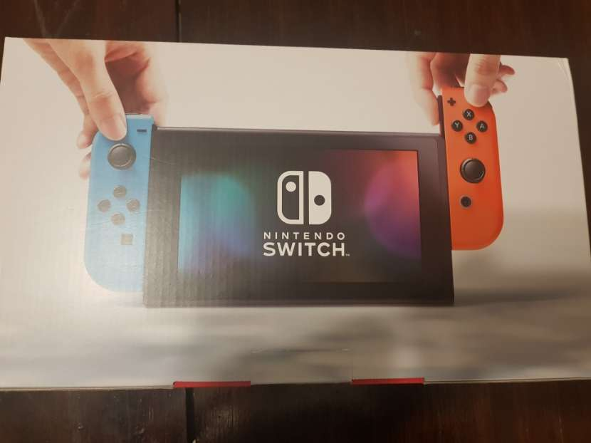 Nintendo Switch - 6