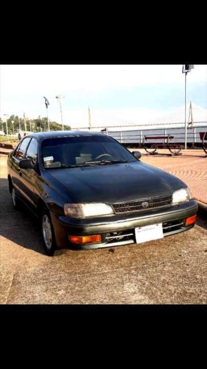 Toyota Corona Automático - 2