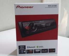 Autoradio Pioneer MVH-S215BT