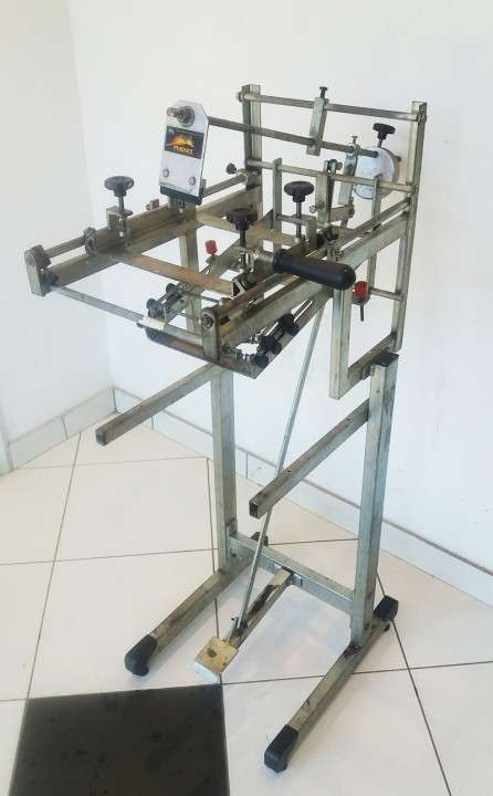 Impresora - 1