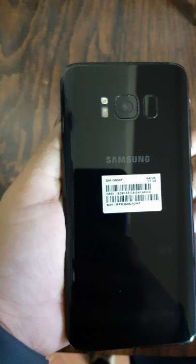Samsung Galaxy S8 - 2