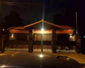 Dúplex en Lambaré Zona Colegio Sek