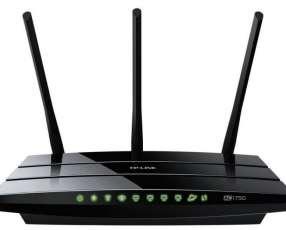 Repetidor de red wifi TP-Link AP901