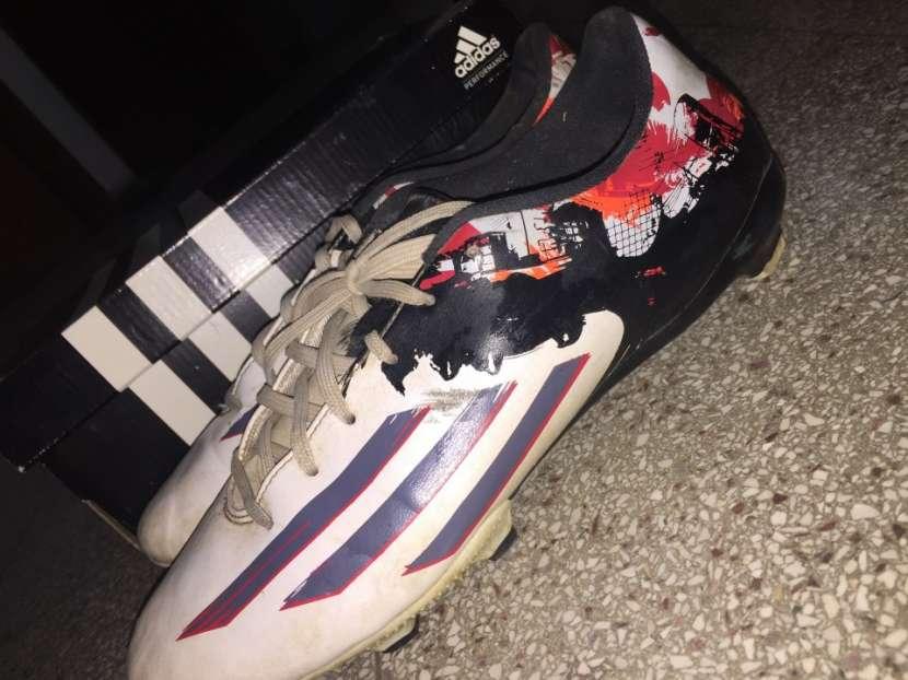 Taquillas Adidas - 3