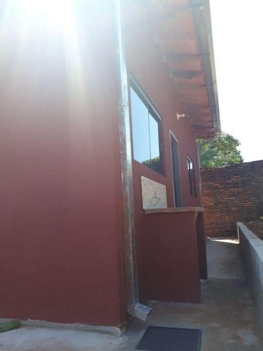 Casa entre Villa Elisa y Ñemby F3110 - 3
