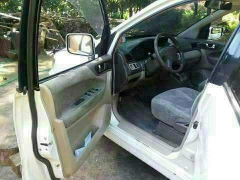 Mitsubishi Grandis 1999 - 4