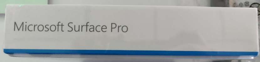 Notebook Surface pro 5 - 1