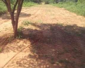 Terrenos a cuotas en Caacupé