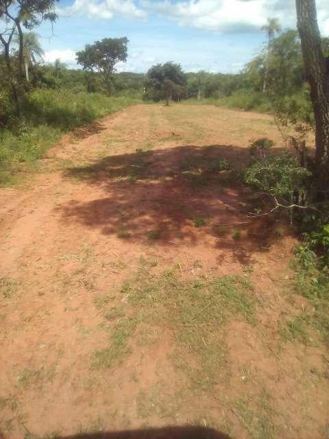 Terrenos a cuotas en Caacupé - 2