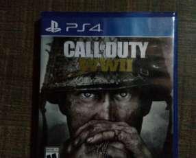 Call Of Duty WW2 para PS4