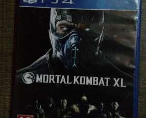 Mortal Kombat XL para PS4