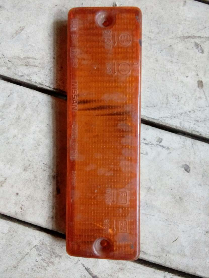 Cristal de señalador - 0