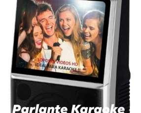 Parlante Karaoke Kolke