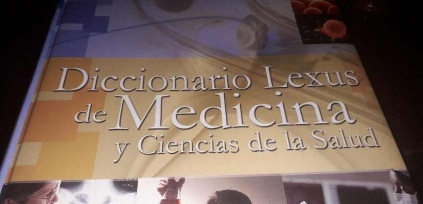 Diccionario de medicina - 0