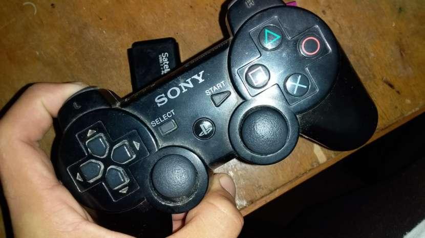 Control ps3 - 0