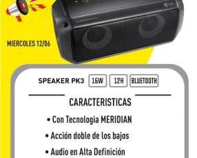 Speaker LG PK3
