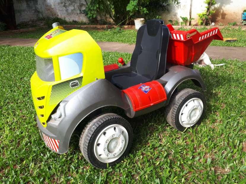 Camión brutus Bandeirante - 1