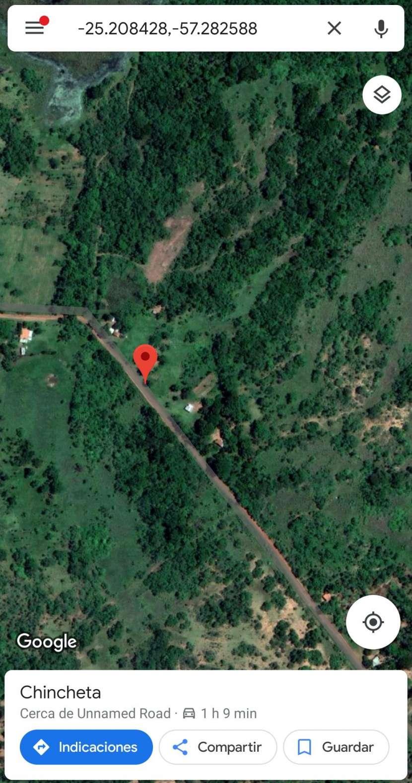 Terreno en Nueva Colombia - 1