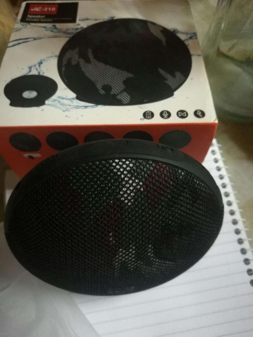 Speaker Bluetooth - 1
