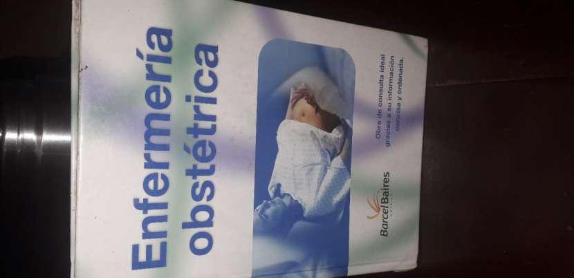 Libro de obstetricia - 1