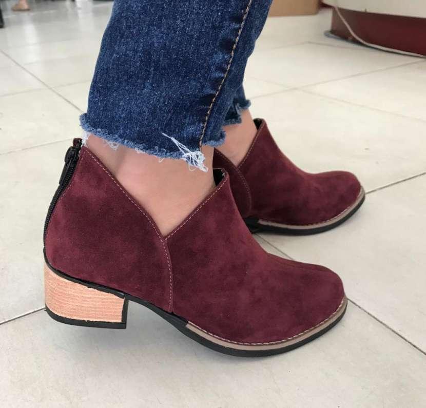 Botas para damas - 1