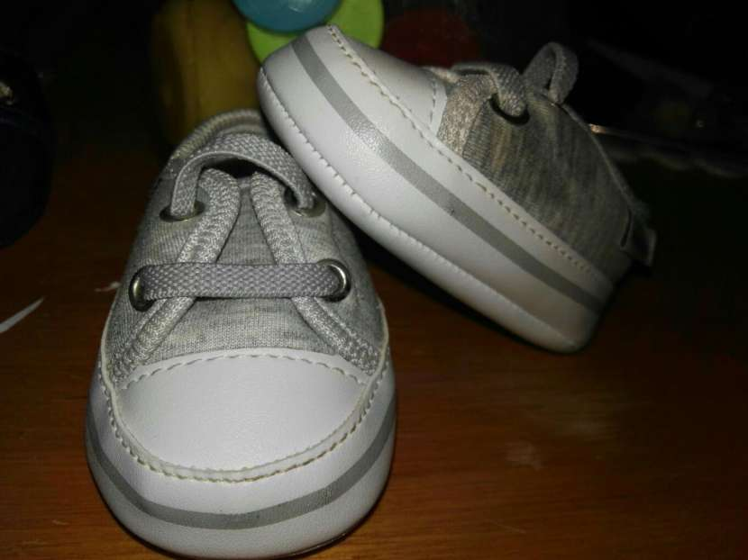 Calzados para bebé calce 2 - 2