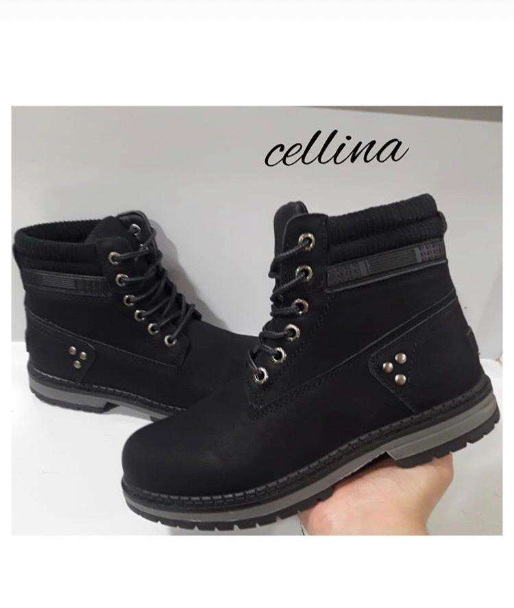 Botas cellina - 2