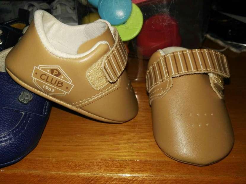Calzados para bebé calce 2 - 3