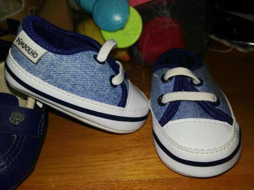 Calzados para bebé calce 2 - 4