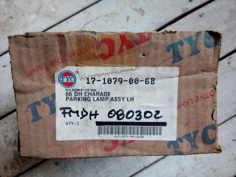 Señalero RH Chevrolet - 4