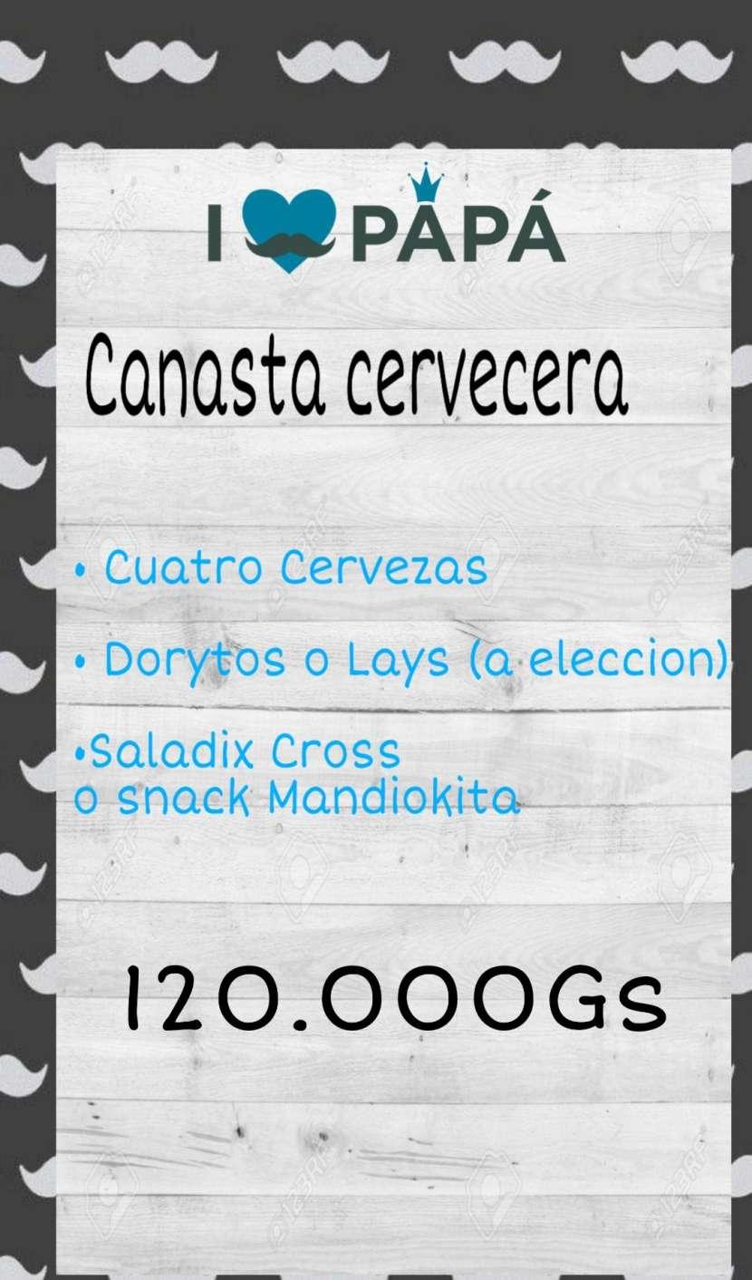 Canastas - 5