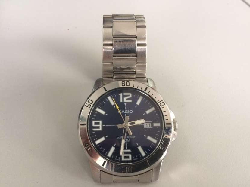 Reloj Casio - 0