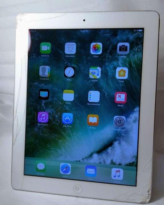 iPad 4 wifi - 1