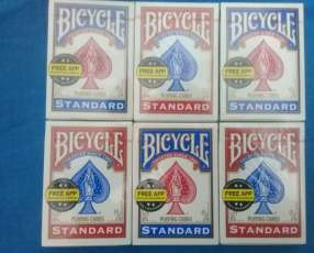 Cartas de Póker Bicycle