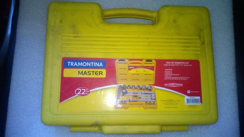 Caja de herramientas - 0