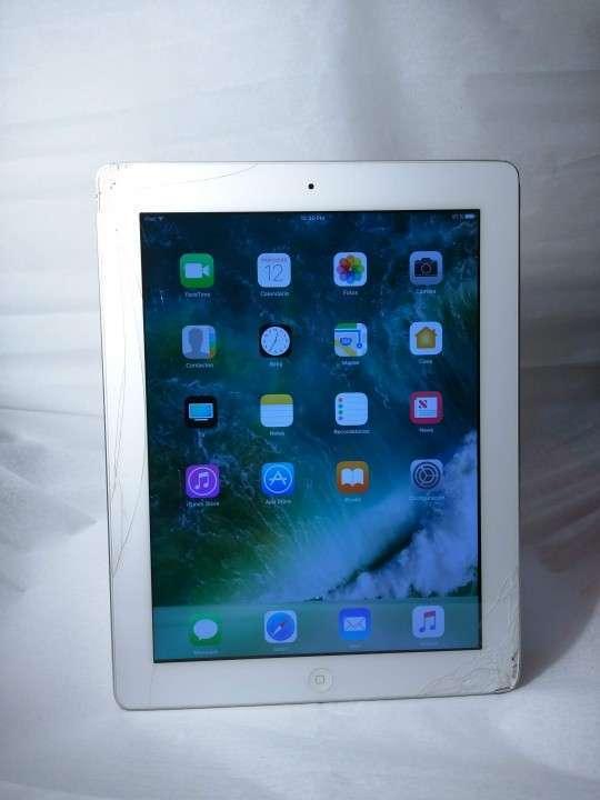 iPad 4 wifi - 0