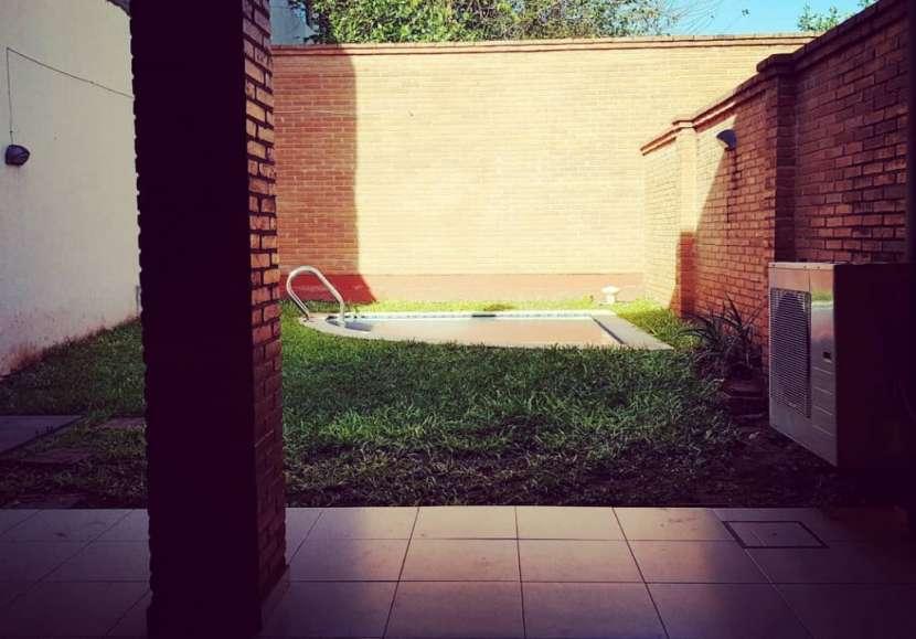 Duplex en luque villa adela - 3
