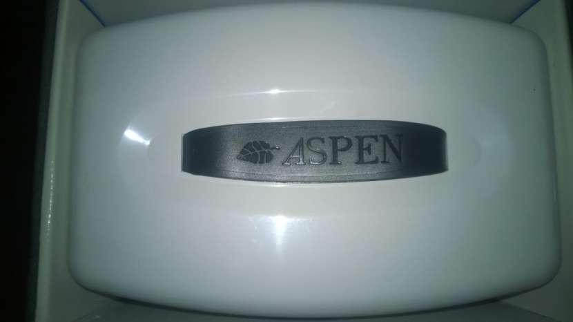 Nebulizador aspen! - 1