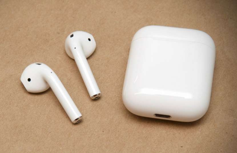 Airpods - 0