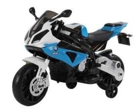 Moto BMW para Niños