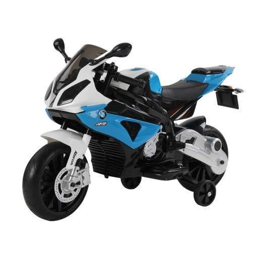 Moto BMW para Niños - 0