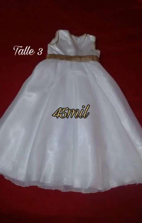 Vestidos de alta costura - 2