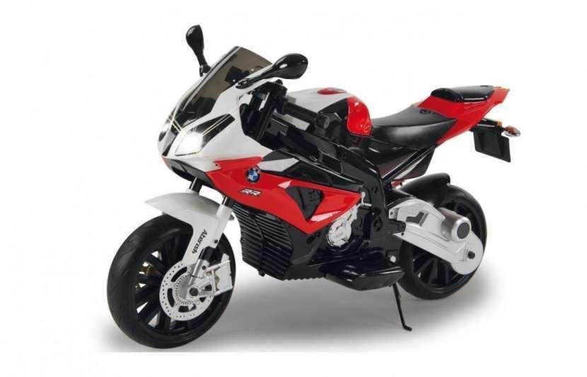 Moto BMW para Niños - 1