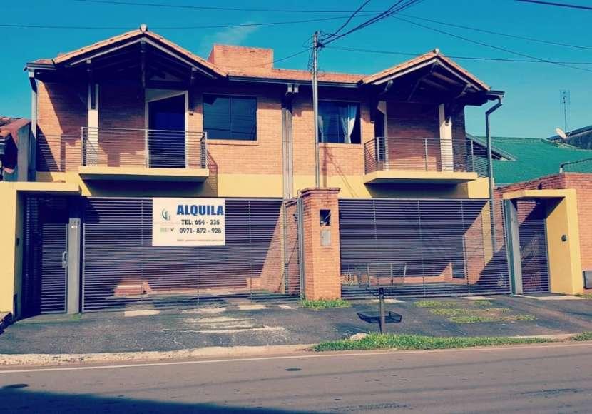 Duplex en luque villa adela - 0