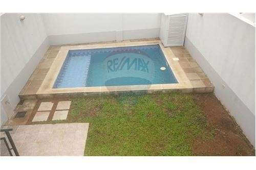 Duplex con piscina en Lambaré !!! - 5