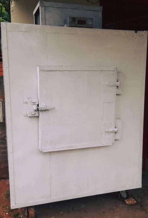 Camara frigorifica - 1