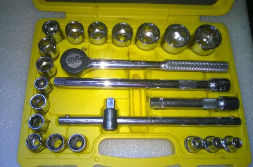 Caja de herramientas - 1
