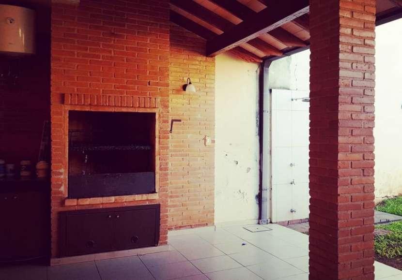 Duplex en luque villa adela - 2