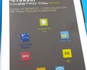 Tablet Hyundai 9 pulgadas