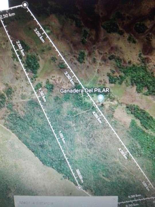 Terreno zona ruta luque san bernardino - 4